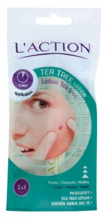 L´Action Tea Tree Lotion 10 ml