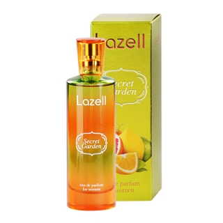 Lazell Secret garden parfumovaná voda 100 ml