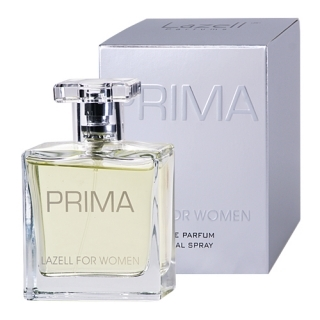Lazell Prima for woman parfumovaná voda100 ml