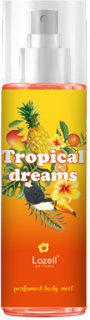 Lazell Tropical Dreams Body mist 200 ml